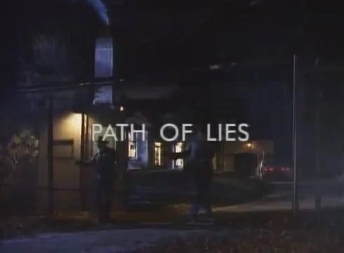War of the Worlds: Path of Lies