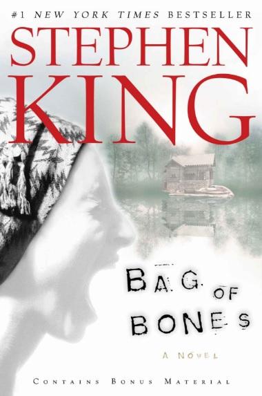 Bag of Bones (novel)