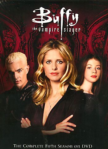 Buffy the Vampire Slayer/Season 5 gallery