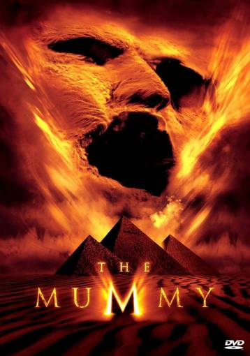 Mummy, The (1999)