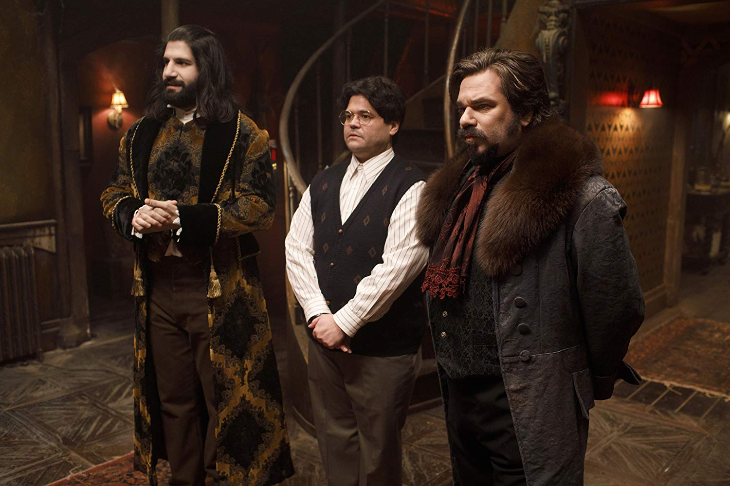 What We Do in the Shadows: Pilot