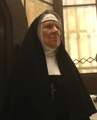 Mother Claudia