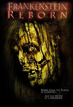 Frankenstein: Reborn