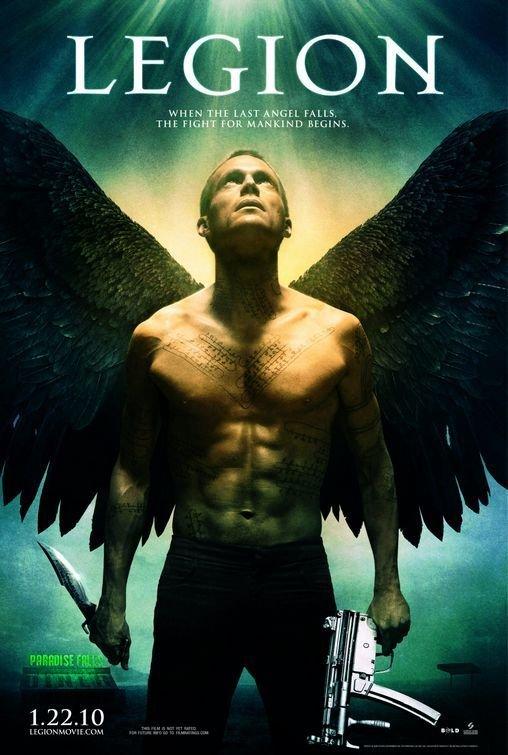 Legion (2009)