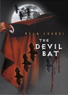 Devil Bat, The