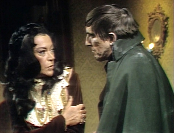 Dark Shadows: 703