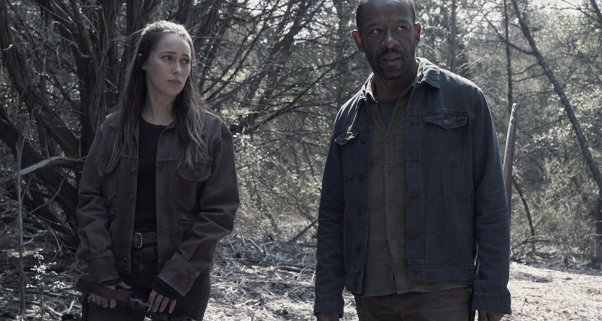 Fear the Walking Dead: People Like Us