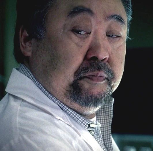 Hido Takahashi
