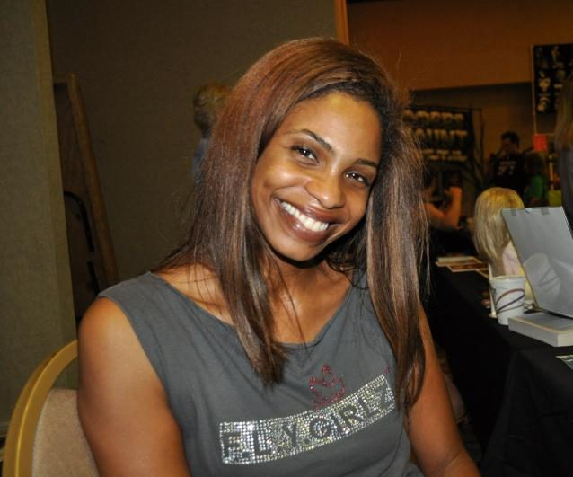 Keisha Tillis