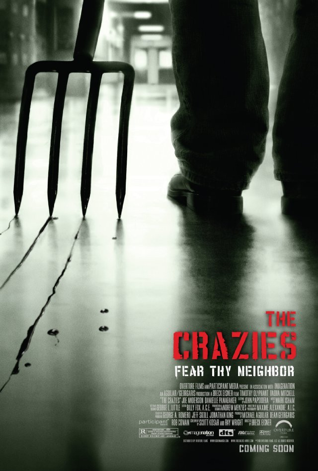 Crazies, The (2010)