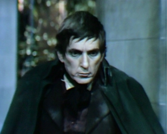 Dark Shadows: 702