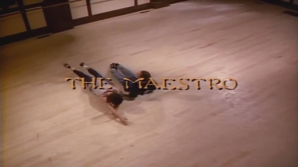 Friday the 13th: The Maestro