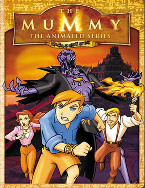 Mummy: The Animated Series