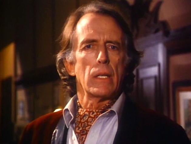 Doctor Fenner