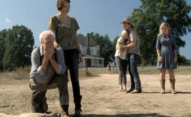 Walking Dead: Nebraska