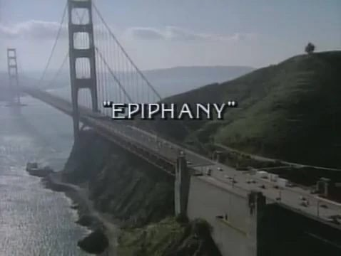 War of the Worlds: Epiphany