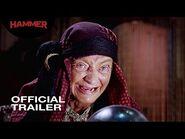 The Mummy's Shroud - Original Theatrical Trailer (1967)