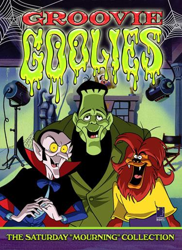 Groovie Goolies