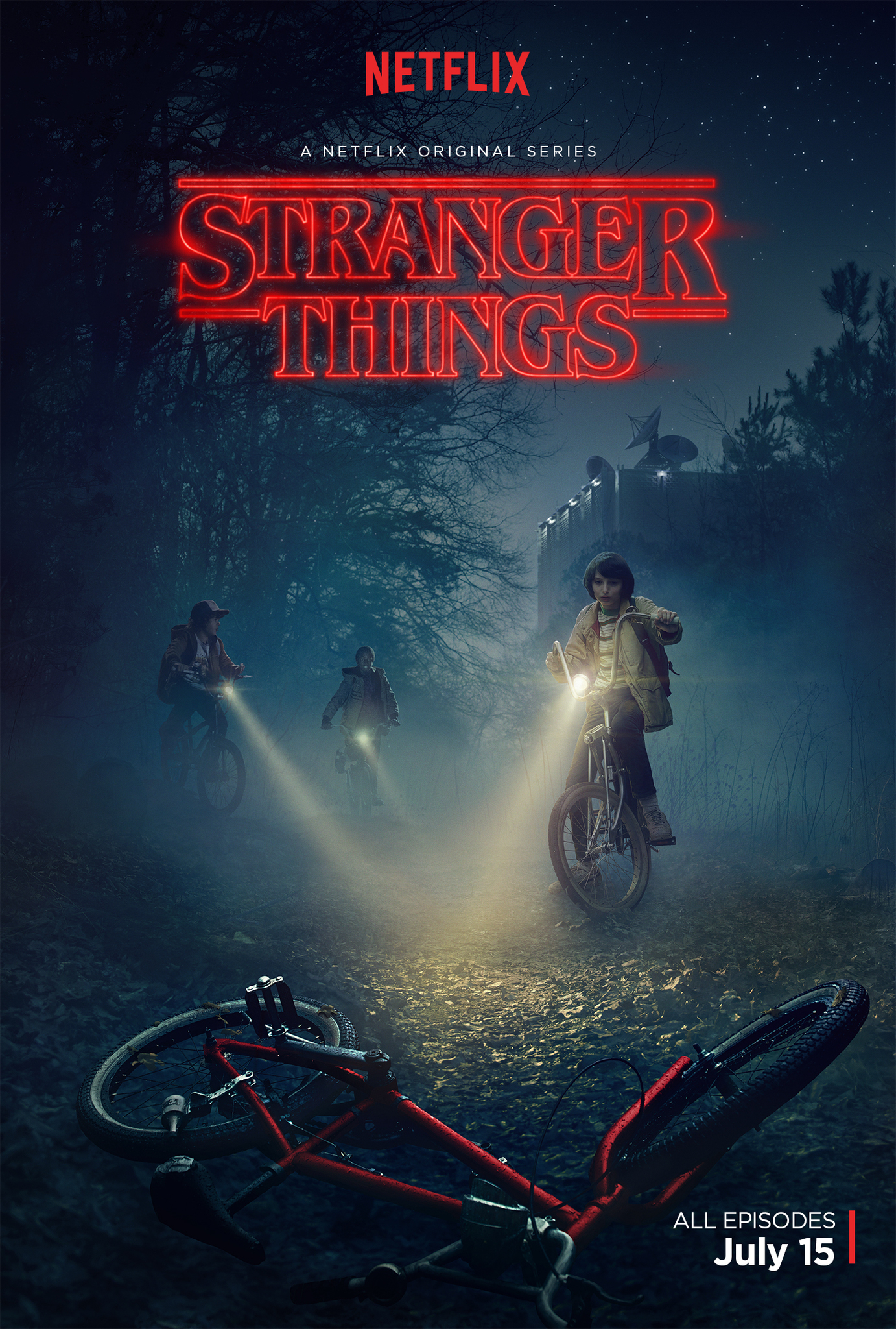 Stranger Things gallery