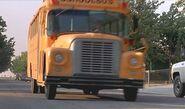 School bus 002