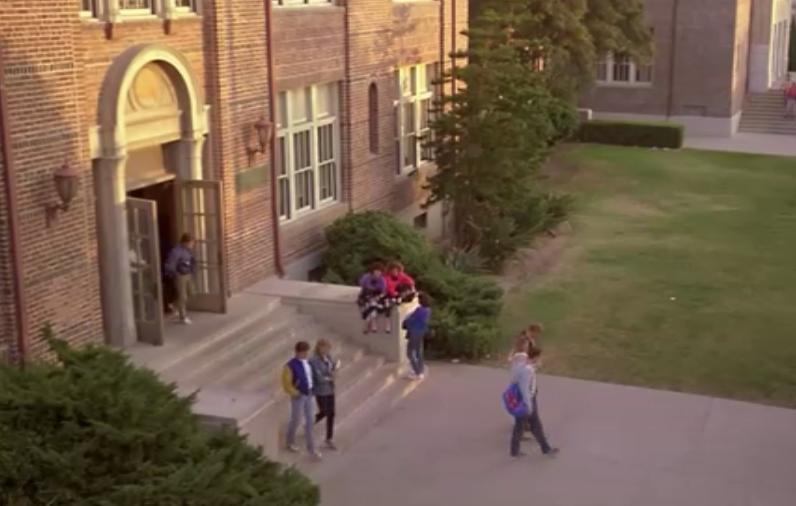 Beacontown High School