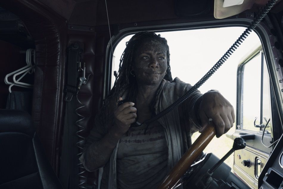 Fear the Walking Dead: MM 54