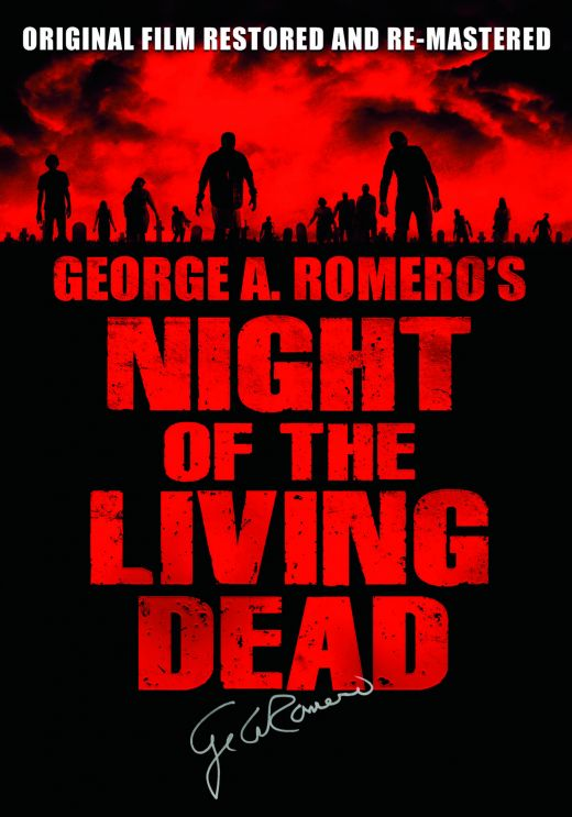 Night of the Living Dead/Gallery