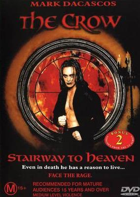 The Crow: Stairway to Heaven