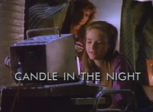 War of the Worlds: Candle in the Night