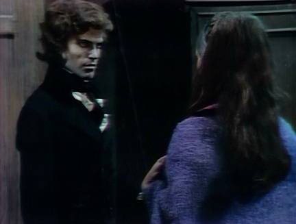 Dark Shadows: 1109
