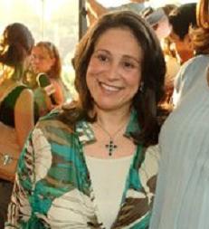 Elizabeth Avellán