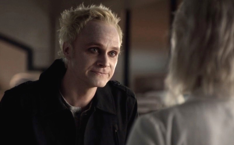 IZombie: Brother, Can You Spare a Brain?