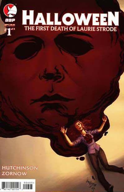 Halloween: The First Death of Laurie Strode 1