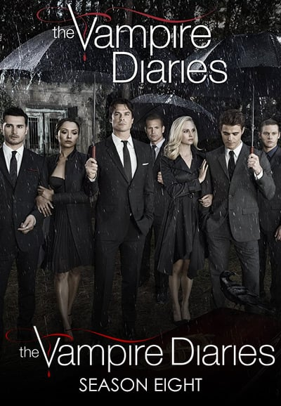 Vampire Diaries/Season 8