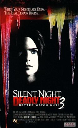 Silent Night, Deadly Night 3: Better Watch Out! (1989)