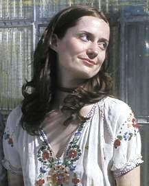 Wendy Banjo