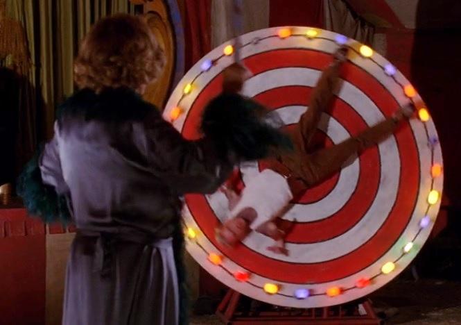 American Horror Story: Bullseye