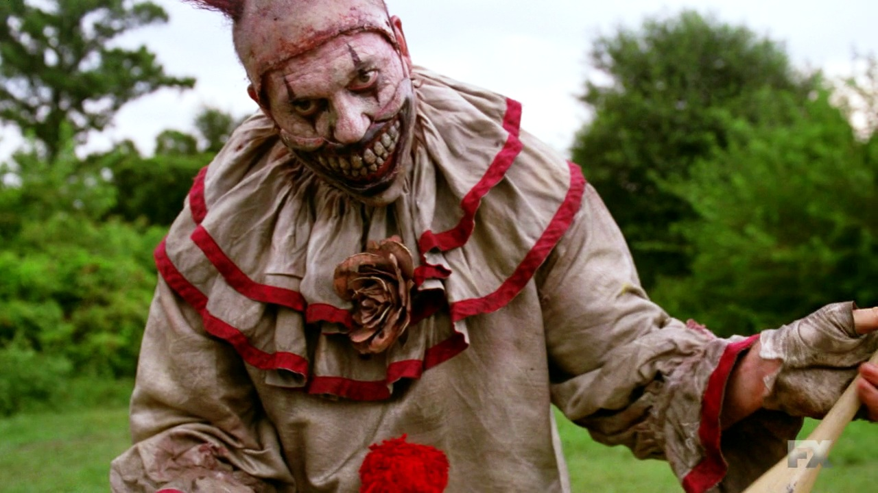 American Horror Story/Season 4 gallery