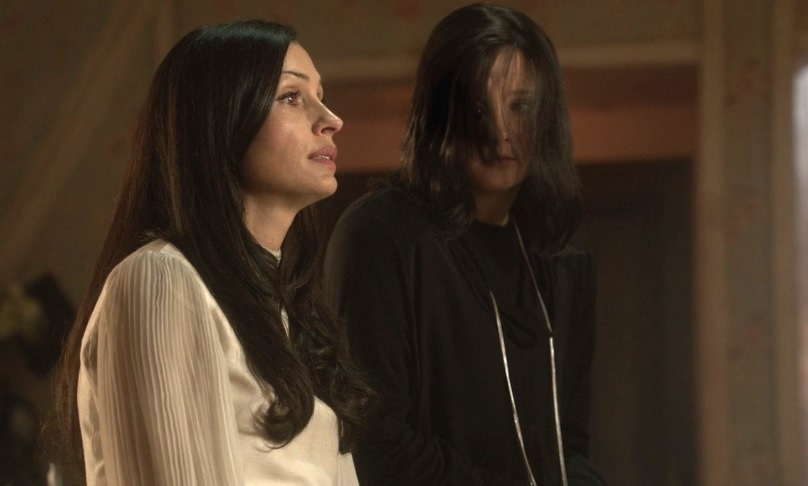 Hemlock Grove: What God Wants