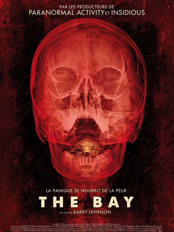 Bay, The (2012)