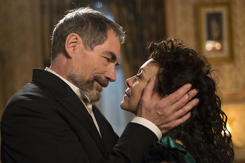 Penny Dreadful: Above the Vaulted Sky