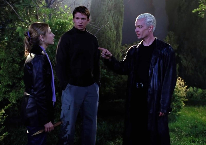 Buffy the Vampire Slayer: Out of My Mind
