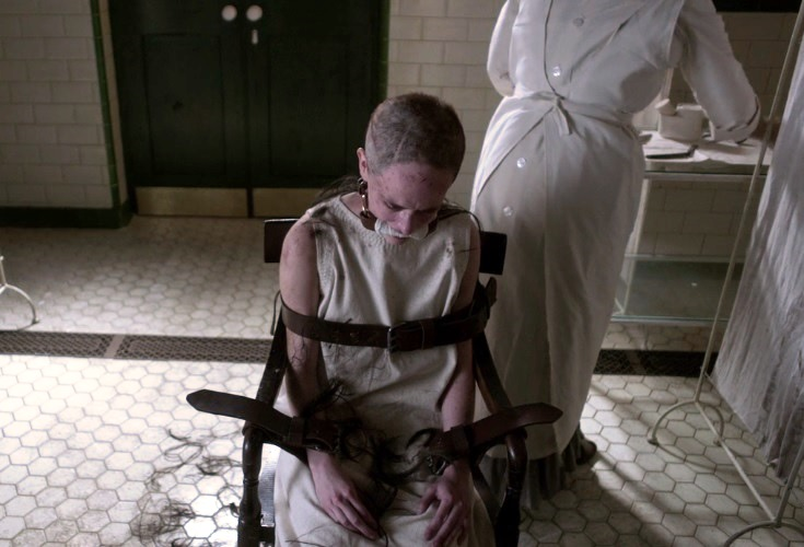 Penny Dreadful: Closer Than Sisters