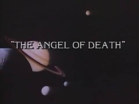 War of the Worlds: The Angel of Death
