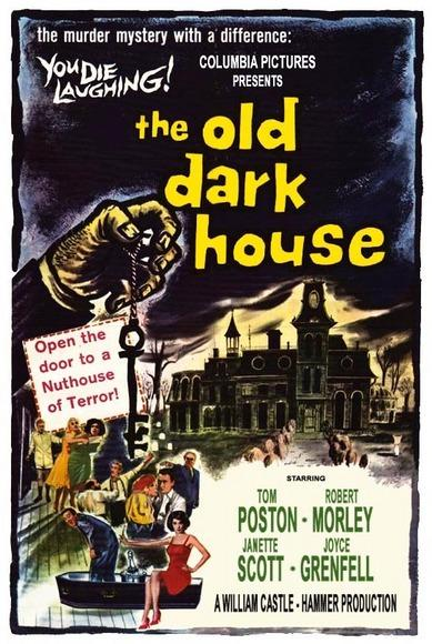 Old Dark House, The (1963)
