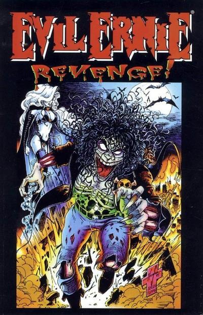 Evil Ernie: Revenge