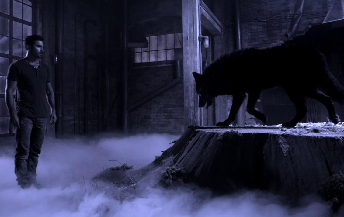 Teen Wolf: Galvanize