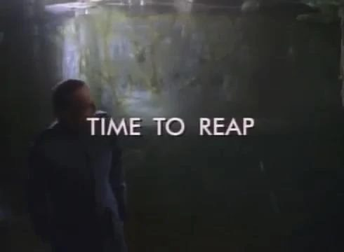 War of the Worlds: Time to Reap