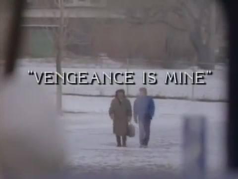 War of the Worlds: Vengeance Is Mine