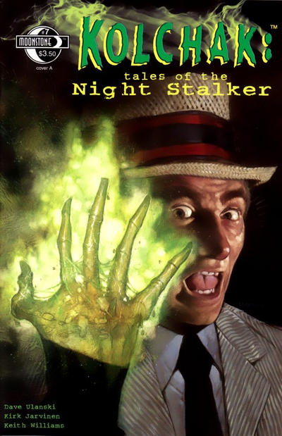 Kolchak: Tales of the Night Stalker 7